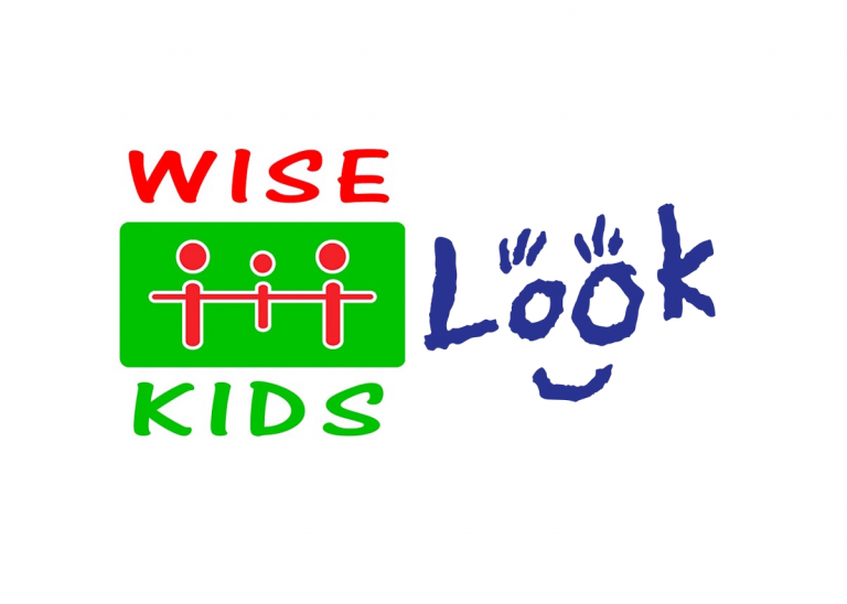look and wise kids logo